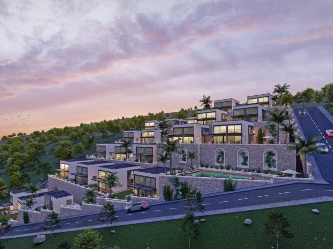 Affordable Off Plan Villas in Akbuk