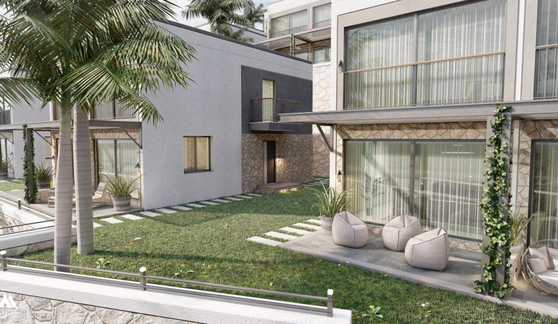 Cylan Turkuaz Villas (3)