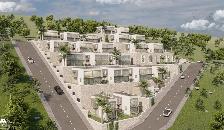 Cylan Turkuaz Villas (5)