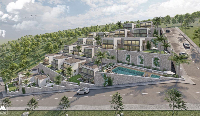 Cylan Turkuaz Villas (6)