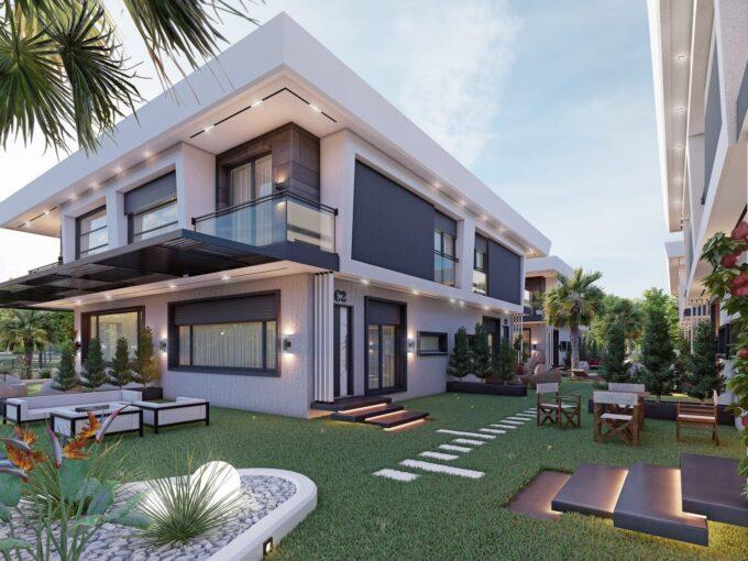 Luxury Didim Villas