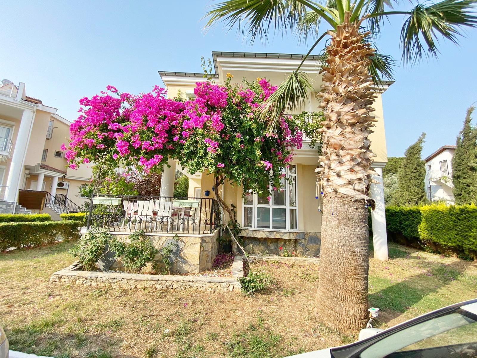 Beautiful Yesilkent Detached Villa – Value For Money Property in Turkey