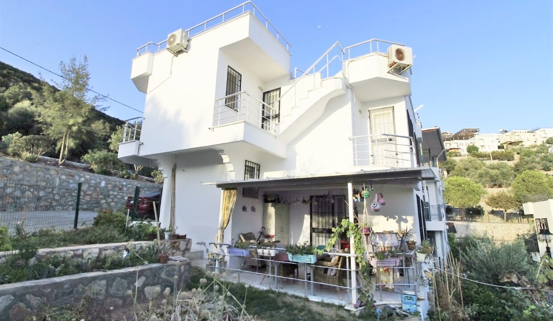Akbuk Detached Villa (1)