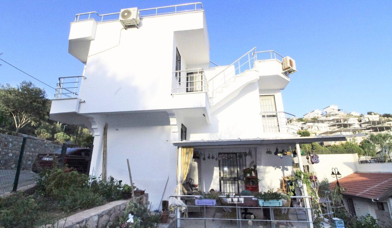 Akbuk Detached Villa (2)