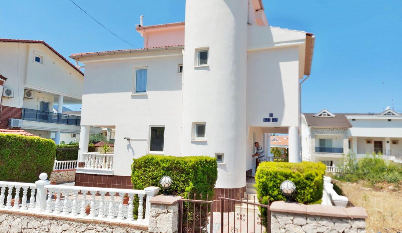 Akbuk Detached Villa (24)