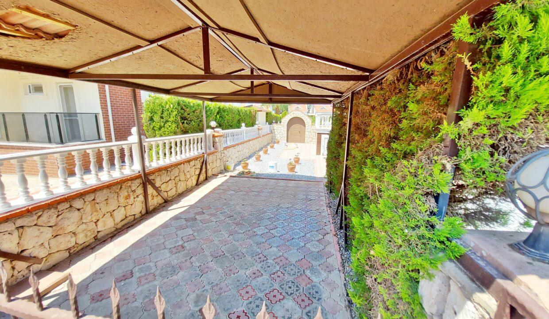 Akbuk Detached Villa (25)