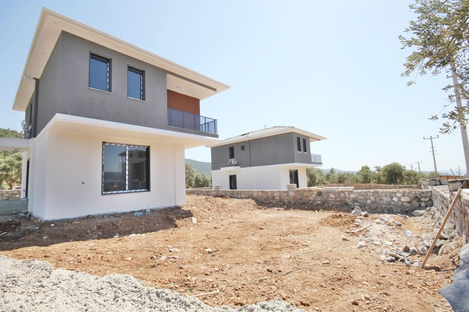 Modern Home in Akbuk – 4-Bed Detached Villa