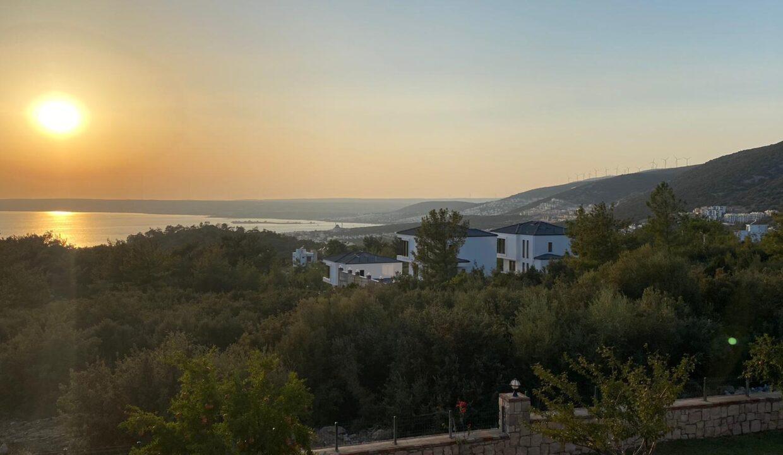 Akbuk Premium villas