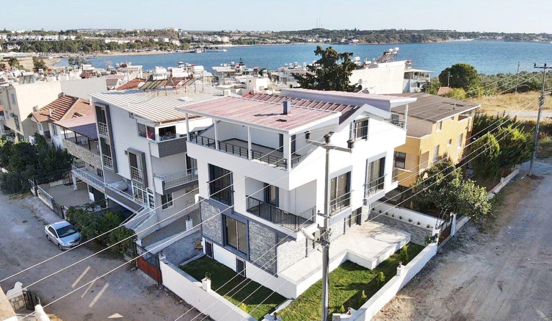 Mavisehir Villa (1)