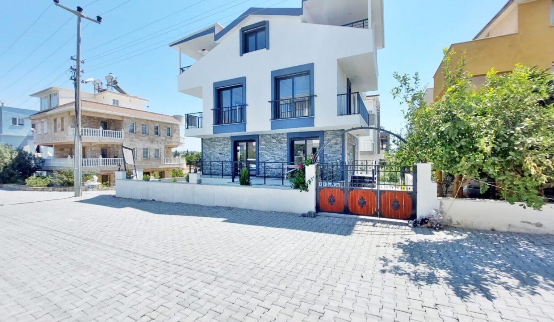 Mavisehir Villa (2)