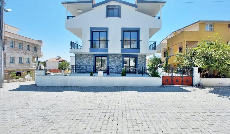 Mavisehir Villa (3)