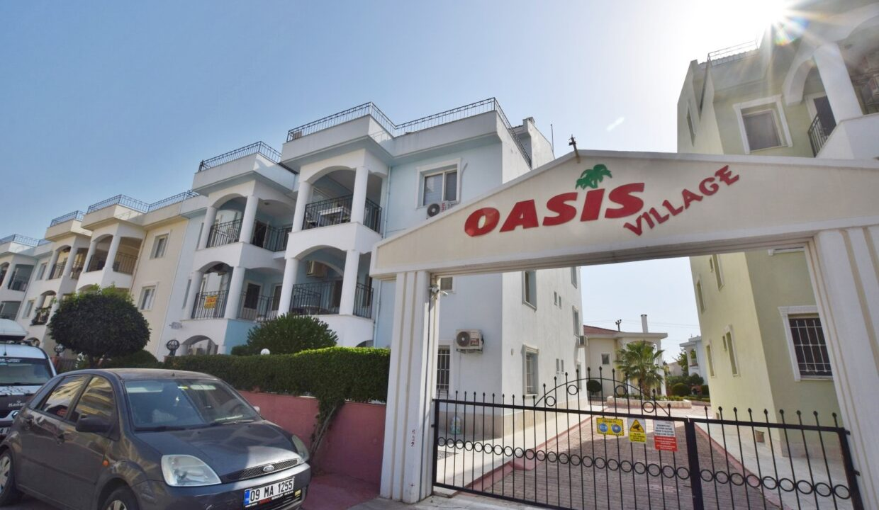 Oasis 1 bed (1)
