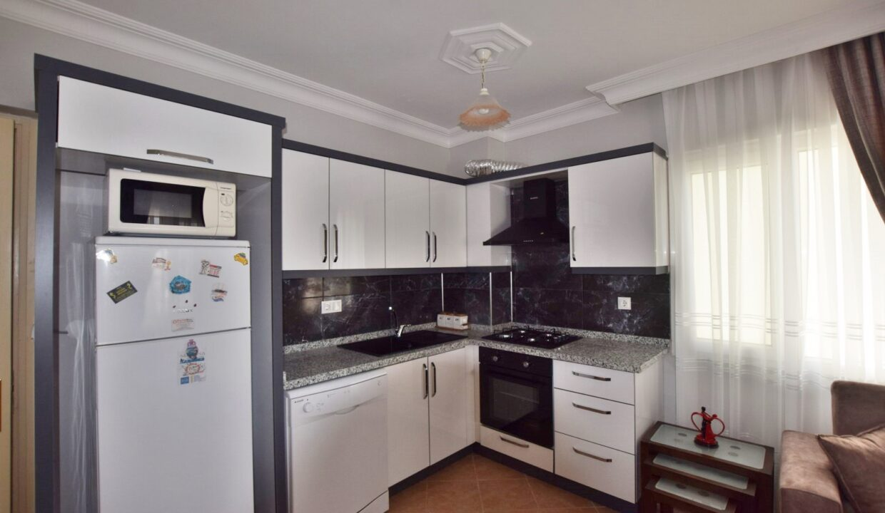 Oasis 1 bed (11)