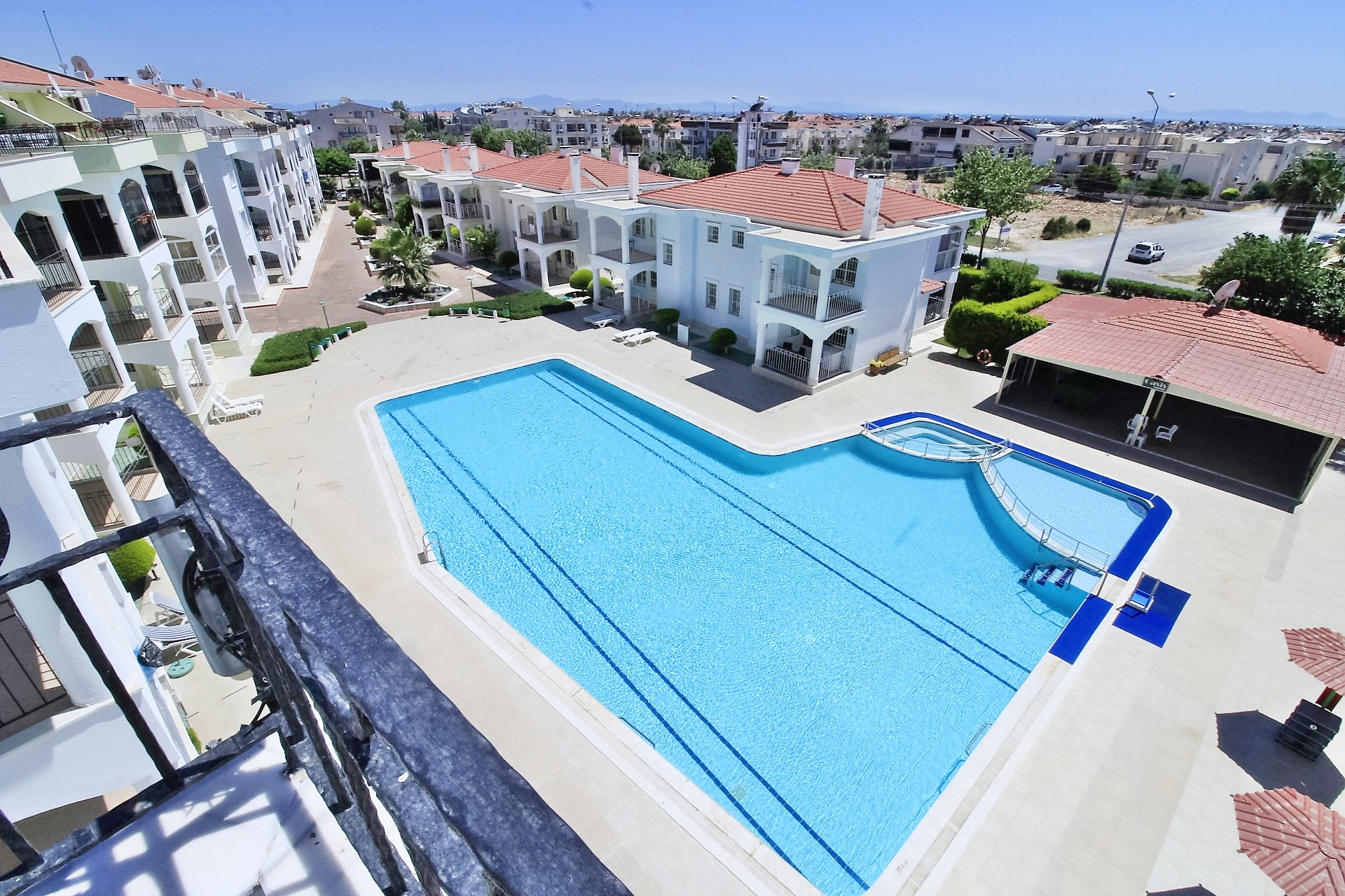 First Time Investment Property in Didim – Value for Money Property