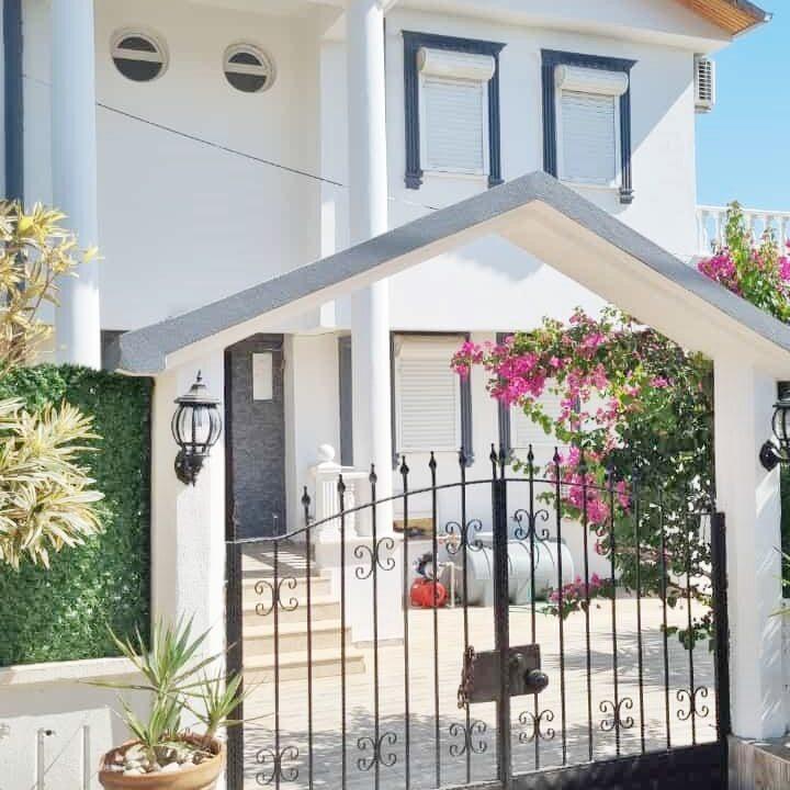 Yesiltepeadh Villa (1)