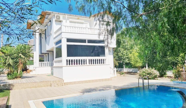 Yesiltepeadh Villa (31)