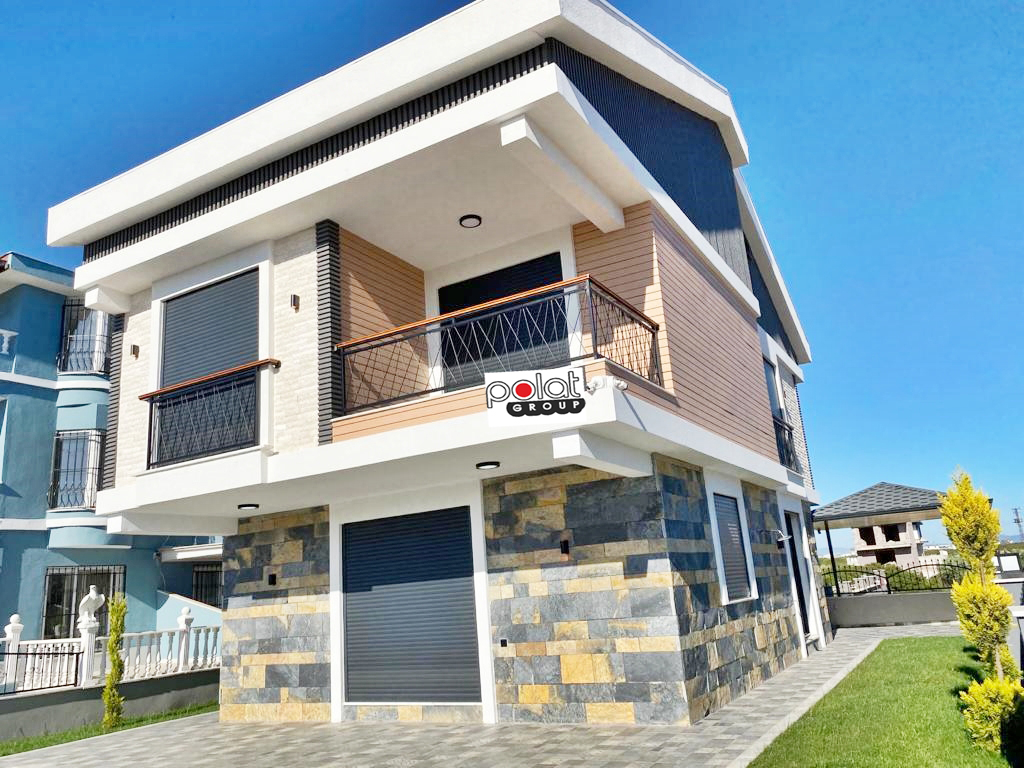 Ideal Year-Round Living Home in Didim – Family Beach Holiday Home