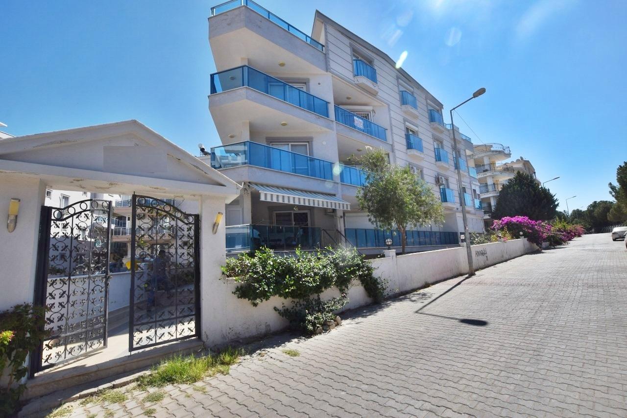 Duplex Within Walking Distance to Beach in Altinkum – Beach Holiday Home in Turkey