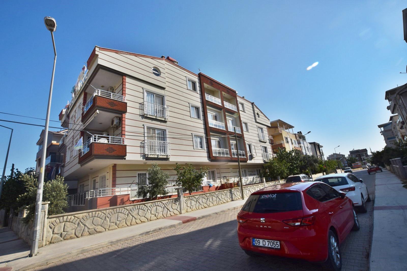 Bargain Spacious Duplex Apartment for sale in Didim – Value For Money