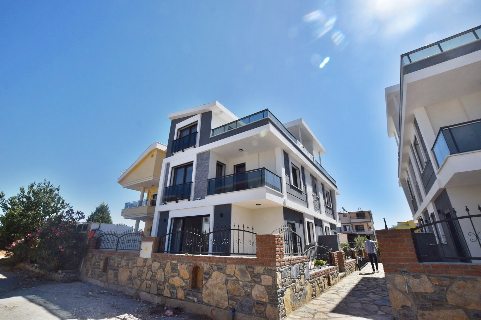 Bargain 3 bed Family Holiday Home in Didim – Affordable 2nd home in Turkey